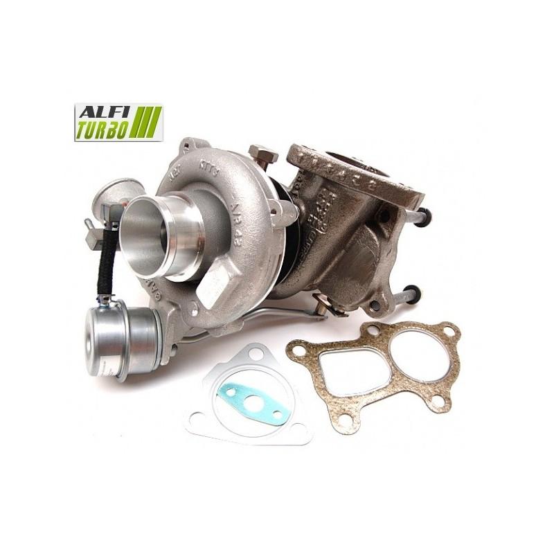turbo hyundai GALLOPPER 2.5 TD 88 CV 28200-42520 | 2820042520 49177-07503 | 4917707503