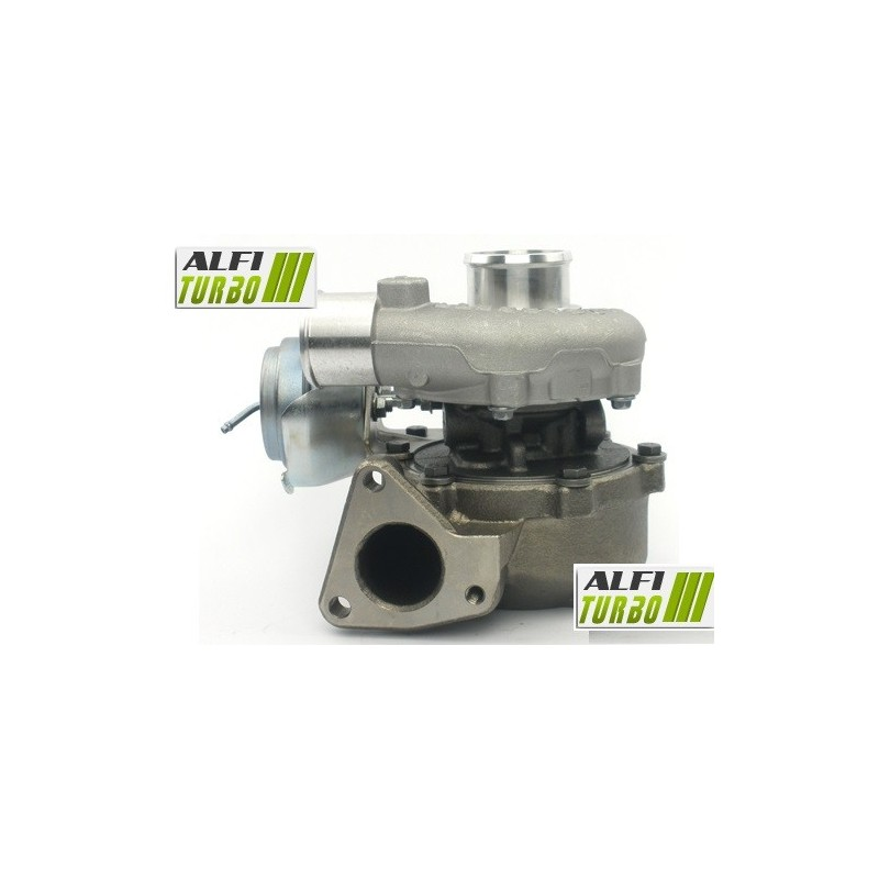 Turbo Neuf Hyundai 2.0 CRDI 125 CV, 729041, 2823127900, 28231-27900,