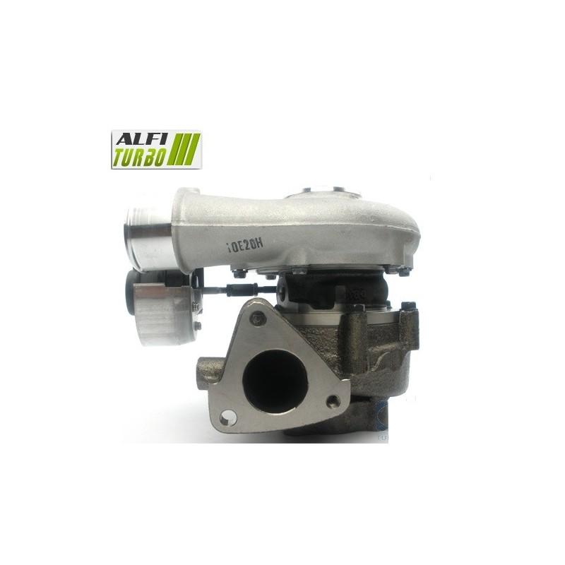Turbo Neuf Hyundai SANTA FE 2.2 CRDI 155 CV, 28231-27810, 2823127810, 49135-07310, 49135-07311, 49135-07312