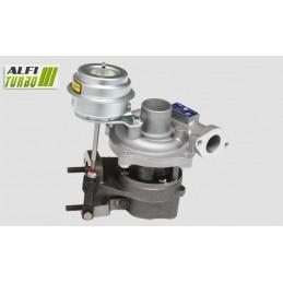 Turbo Neuf 1.3 JTD / MJTD 75 95, 54359700018, 55202637, 5860028, 860028, 93191833