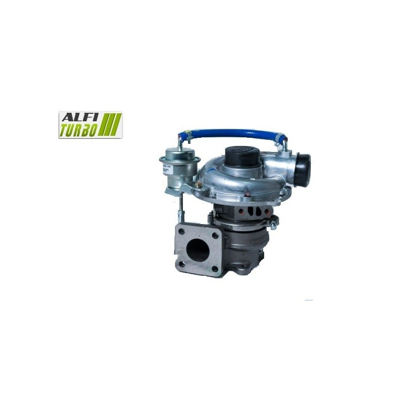 Turbo Neuf Isuzu Trooper 3.1 TD 115, 8971297081,