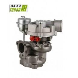 turbo 1.8T 150 180 cv 53039700005