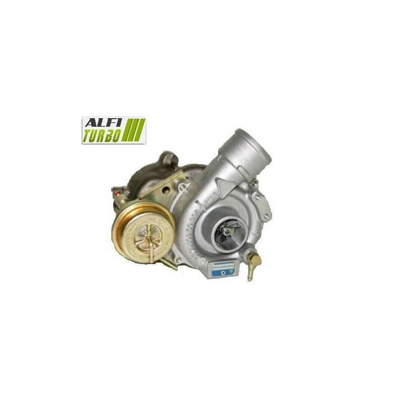 Turbo Neuf 1.8T 150CV, 53039700022, 06A145703C