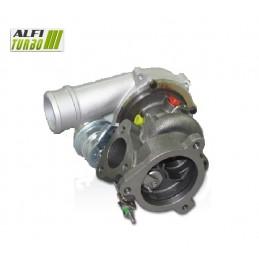 turbo audi S3 1.8T 210 cv 53049700022