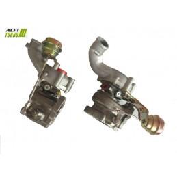 turbo audi RS6 4.2 V8 450 / 480 cv coté gauche 53049700028