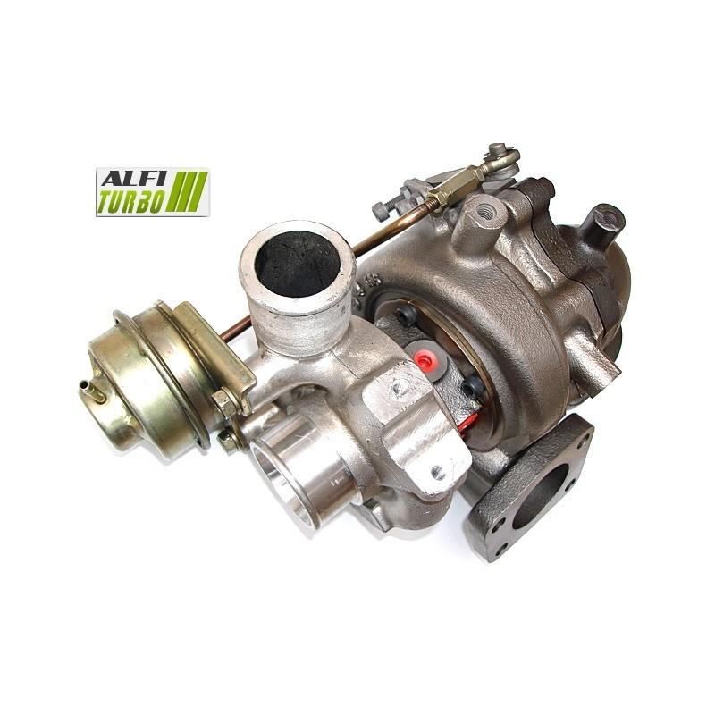 Turbo Neuf Mitsubishi 2.5 TDI 115, 49135-02652, 49s35-02652, MR968080, MR968081