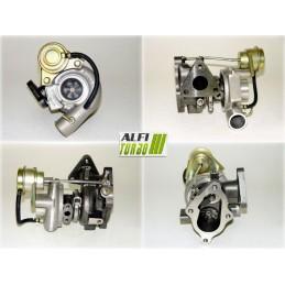 Turbo Neuf Mitsubishi PAJERO II 2.8TD 125CV, 49377-03043, 49377-03041, 49377-03053, ME201258, ME201636, DMX125022