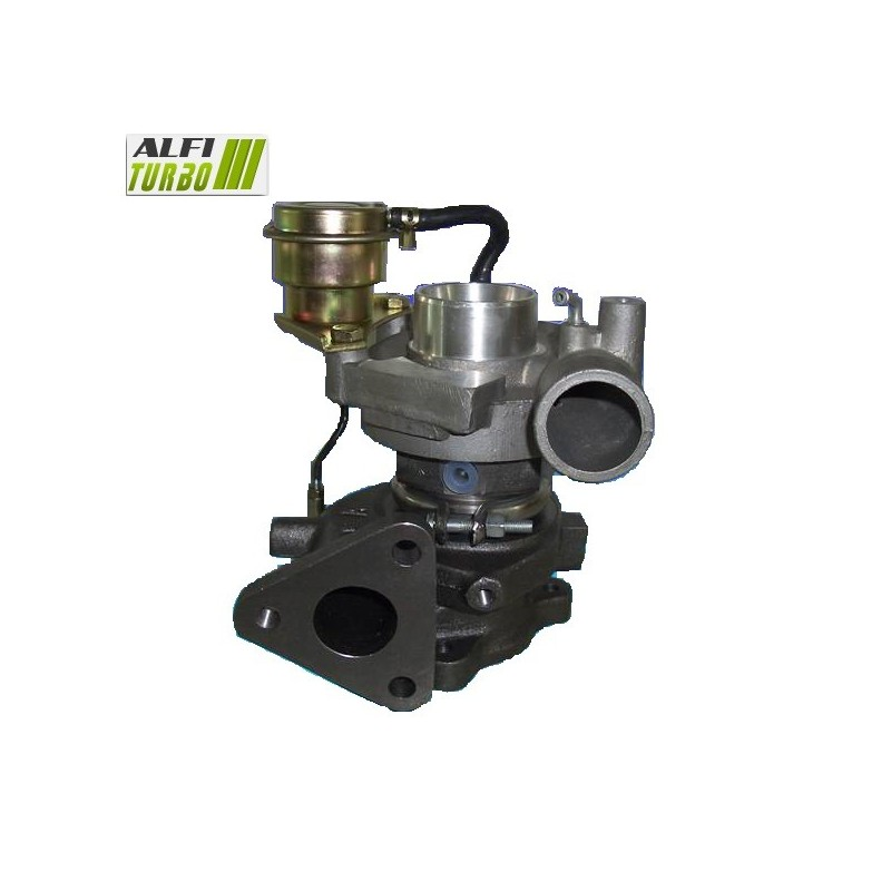 Turbo Neuf Mitsubishi 2.8 TD 125 CV, 49135-03130, ME202578