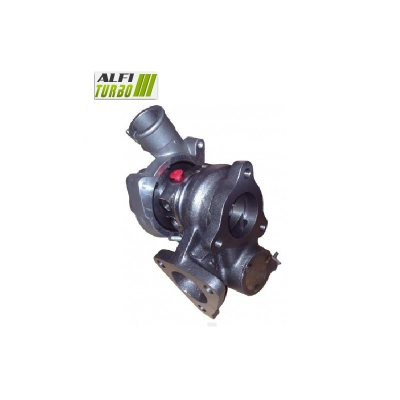 Turbo Neuf Mitsubishi L300 2.5 TD 87CV, 49177-01515, MR355220