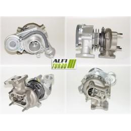 Turbo Neuf Toyota 2.4D 90  CV 17201-54030