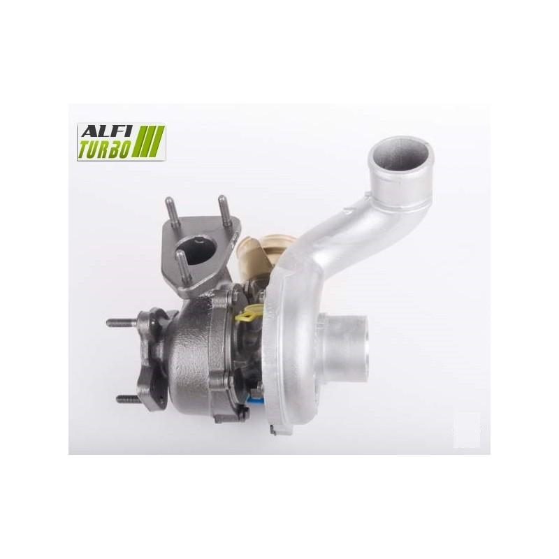 Turbo Neuf 2.2 DCI 140CV 150CV 718089, 8200060089, 8200106870, 8200139476, 8200176856,  8200221363